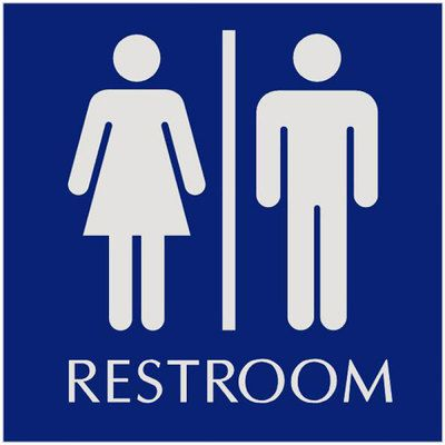 Should transgender students be allowed to use the restroom they identify with main