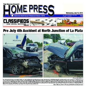 Macon County Home Press Online