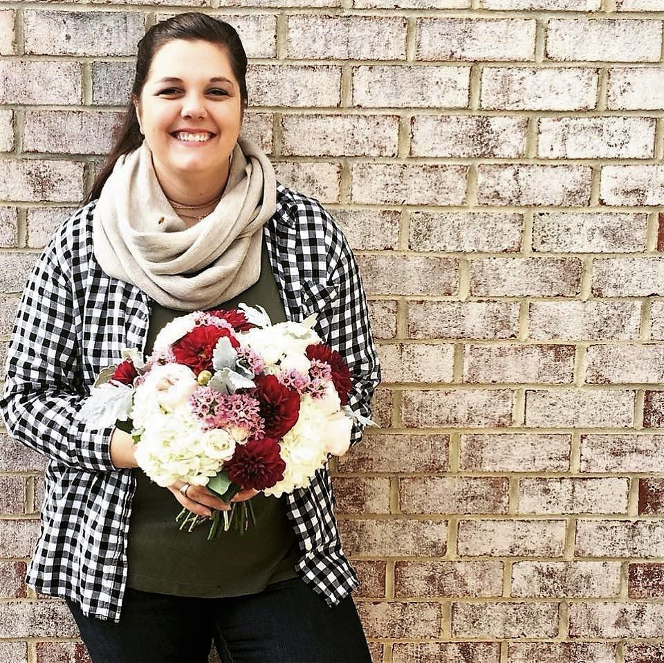 Local Floral Designer Earns Certification And Invite To