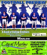 Football Preview 2017 - Marlow