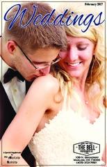 Weddings - Bridal Guide 2017