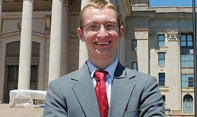 Matthew Brooks, Jr.