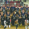 COUNTY WINNERS: The Marlow eighth grade boys won the Stephens County Jr. High Tournament recently.
