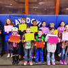 Bray-Doyle Elementary School students were named Character Kids of the Week on Monday.