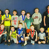 Local Stephens County Outlaw youth wrestlers had a solid showing at the All City Tournament.