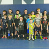 GREAT SHOWING: More than 450 wrestlers participated in the Outlaw Shootout last Friday and Saturday.