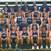 REGIONAL RUNNER-UP: The Marlow boys track team put together one of its best efforts of the season to finish second at the regional meet in Plainview last Saturday. The state meet is being held at Moore this Friday and Saturday.