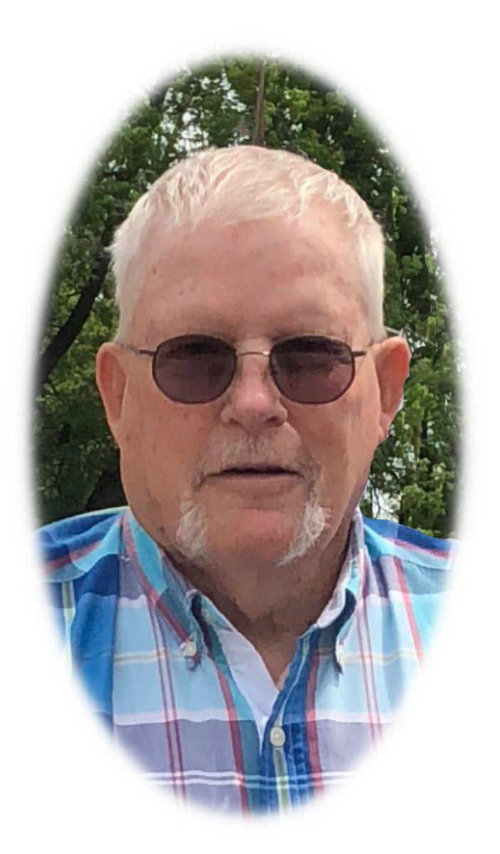 Rodney Dale Branum