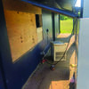 A photo posted on social media on June 18 shows some of the vandalism at the concession stand at Eddie Palmer Park. Police believe the suspects may be responsible for this incident as well as several burglaries that have been reported in town.