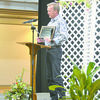 Jeff Prater was named Citizen of the Year at the 2019 Chamber Banquet.