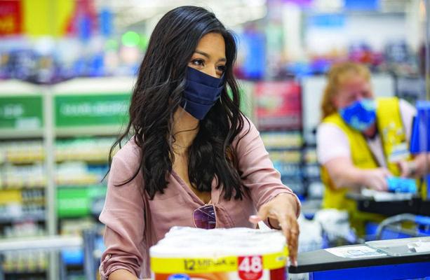 Photo courtesy of Walmart website