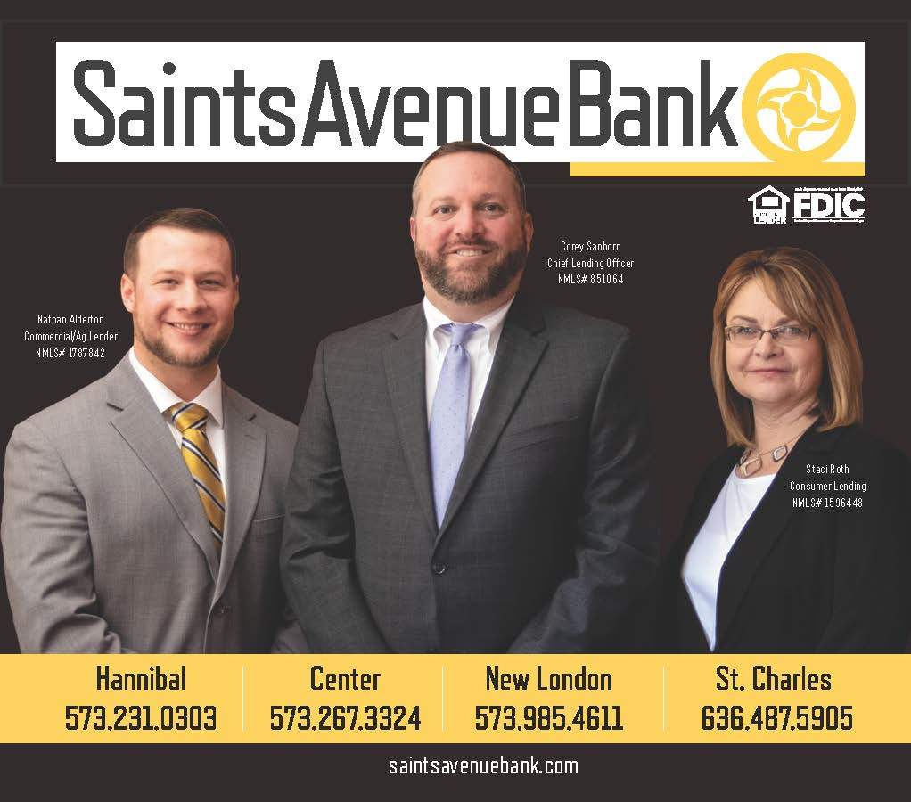 Saint Avenue Bank