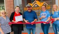 Congratulations to Brad Ruhl and Premier Properties 360