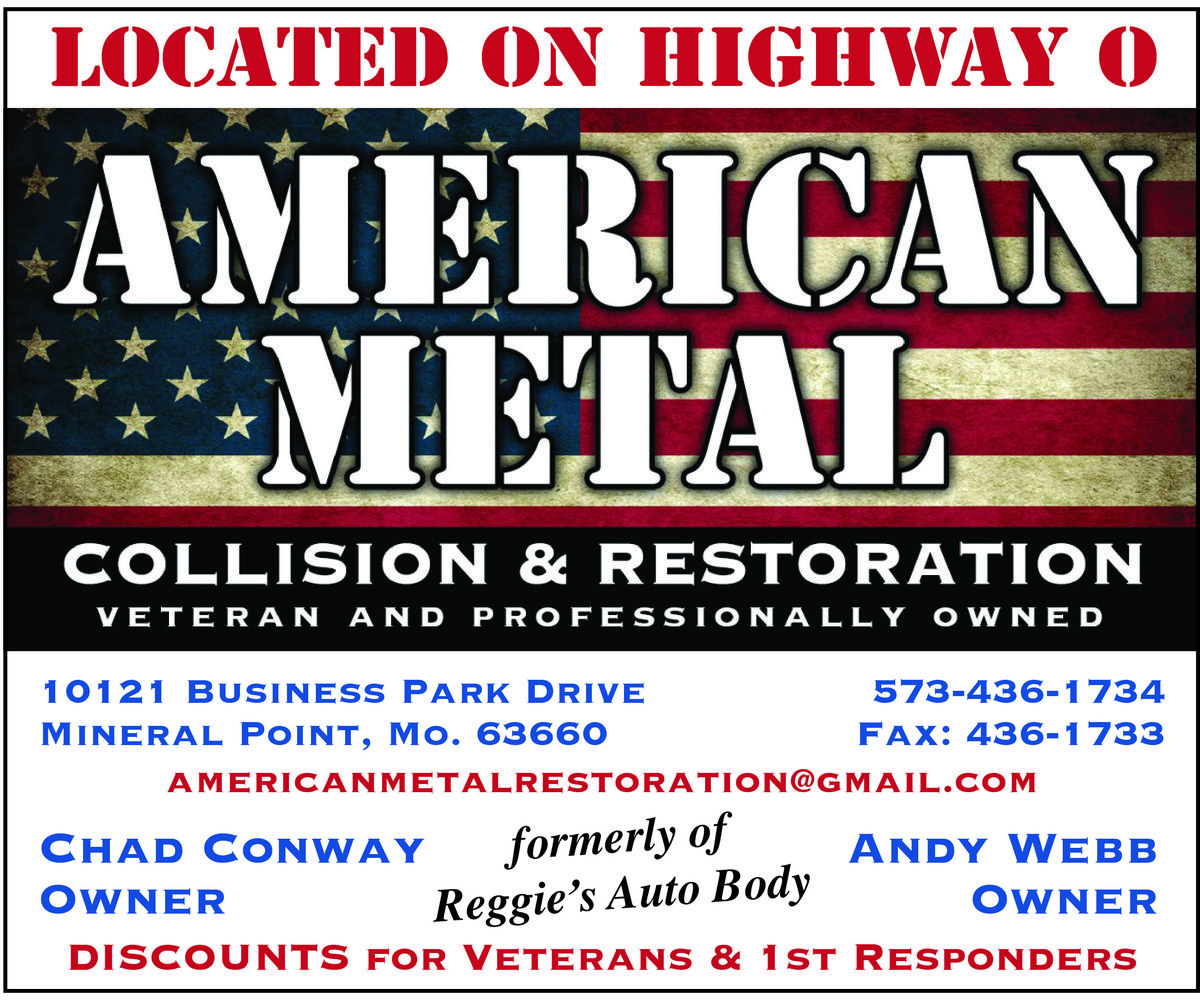 American Metal Collision & Restoration