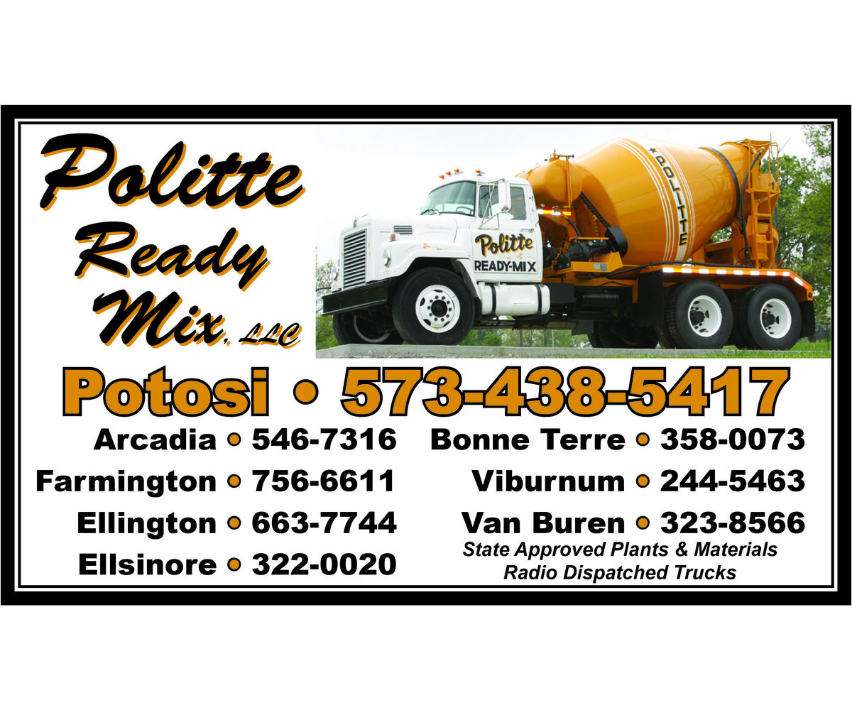 Politte Ready Mix
