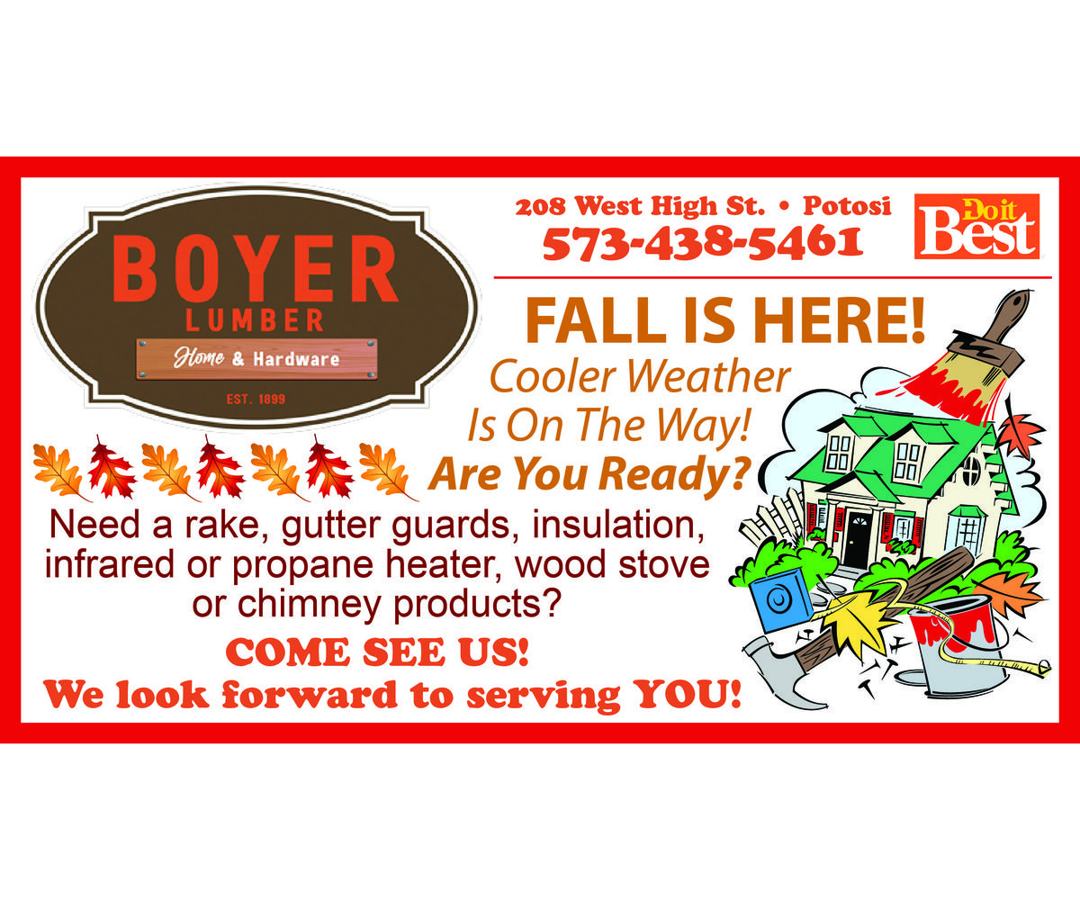 Boyer Lumber Home & Hardware