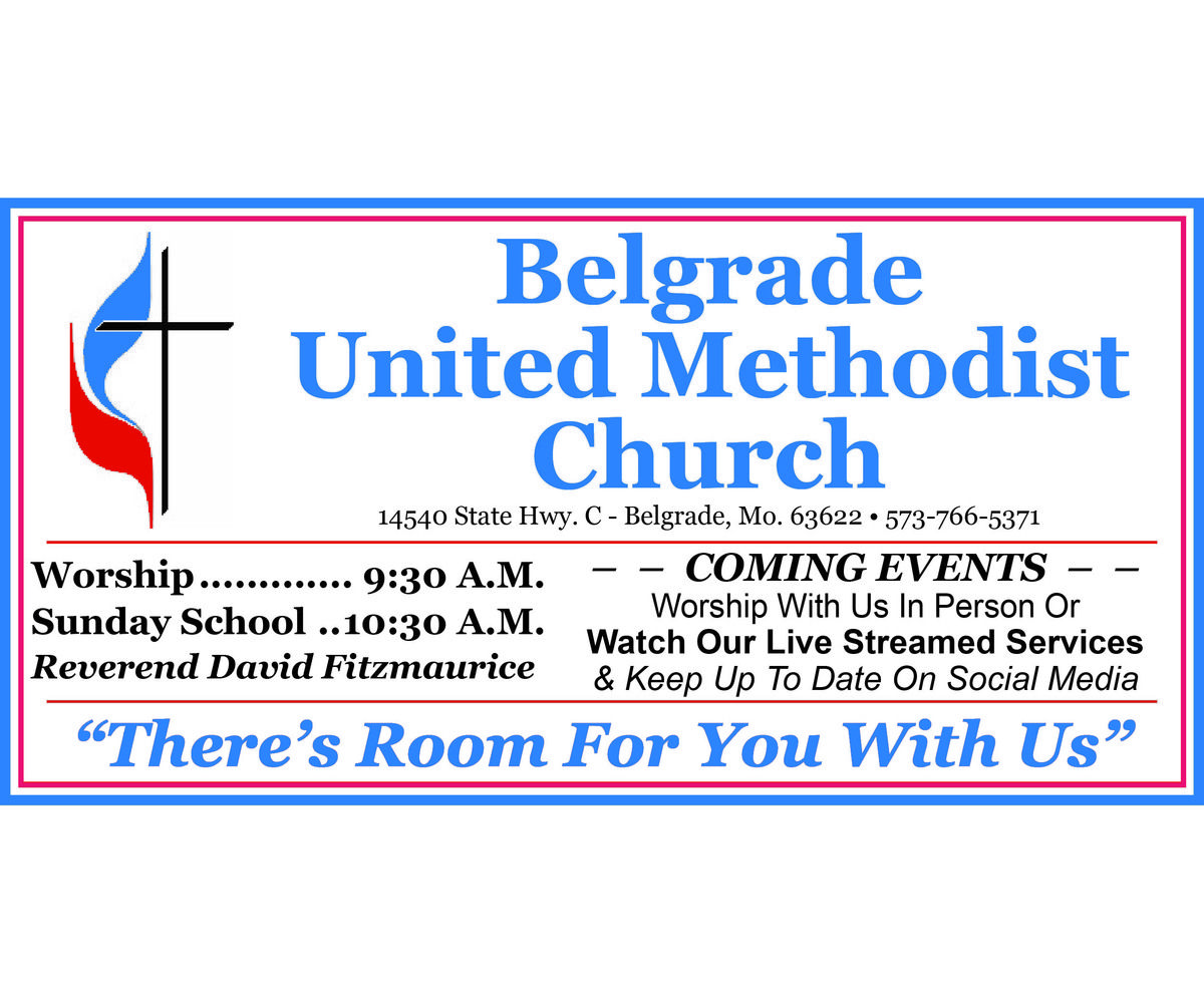 Belgrade United Methodist Church