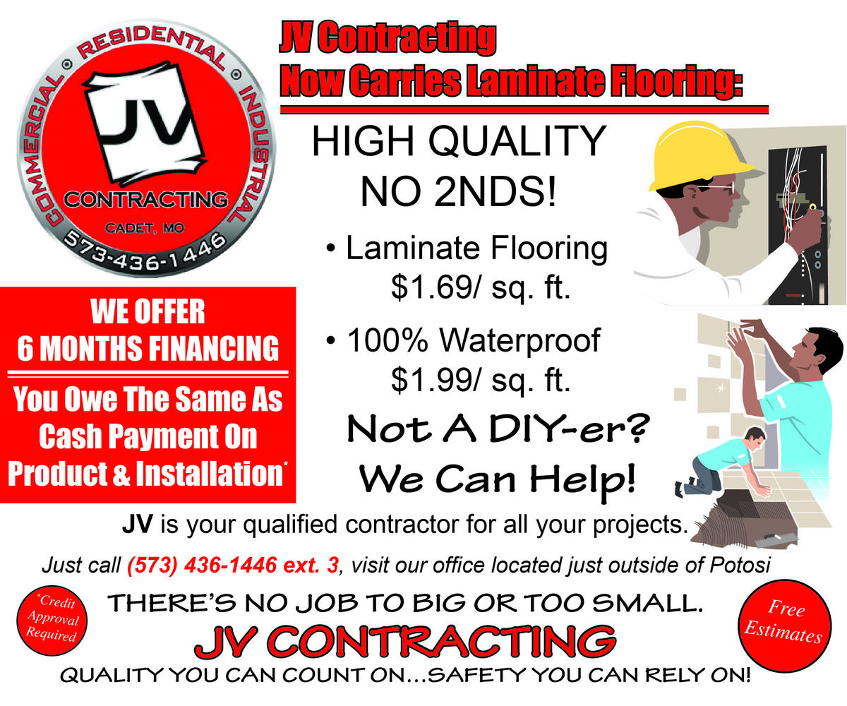 JV Contracting