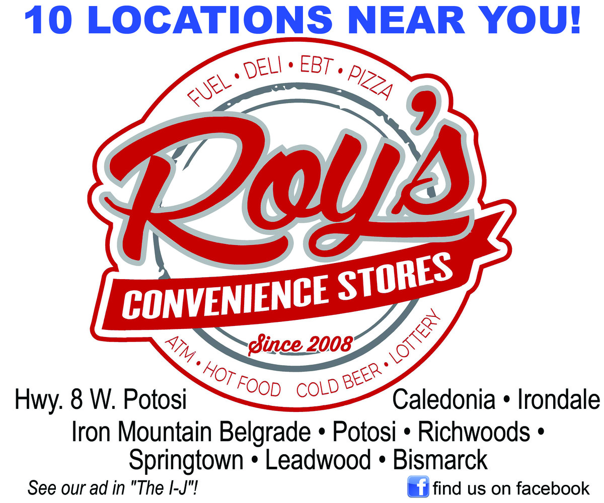 Roy's Convenience Stores