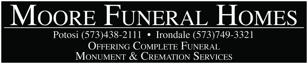 Moore Funeral Homes
