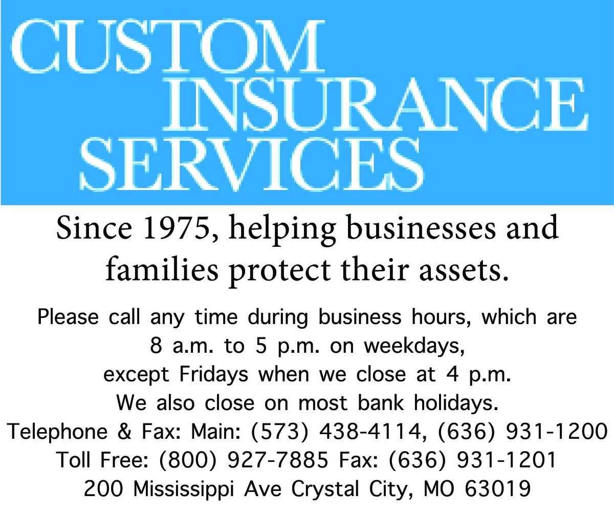 Custom Insurance