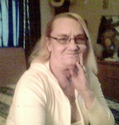 Connie Katherine Watson