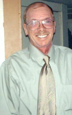 Robert Lloyd Missey