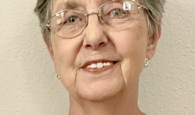 Patsy (Pat) Louise Nixon Chosen 2021 Distinguished Retiree of the Year By The Washington County Retired School Personnel Association.                      (Submitted Photo)