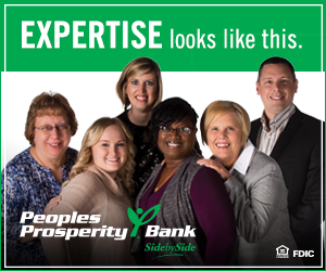 Peopels Prosperity-Quincy Team
