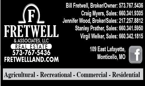 Fretwell Realty LLC