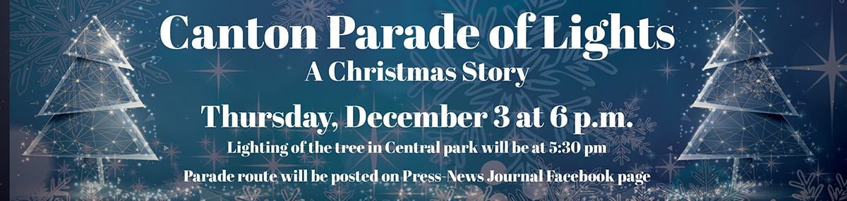 Canton Parade of Lights