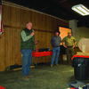 The many sponsors of the Pheasants Forever Ten Rivers Chapter were recognized during the annual banquet held Feb. 27. Platinum level sponsors included M B Construction- Brian and Eric Murphy; Shelter Insurance-Richard Horner; Gully Transport- Mike Gully; Hannibal Tractor-Lance and Zach Carlson; The Filling Station- Kent Munzlinger; Small Town Guns- Chris Parrish; Country Financial- Crystal Peavler; Nemo Manufacturing- Bob Havermale.