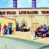 Several of the employees that have been with the Mark Twain Casino for 15 years are celebrating the milestone.