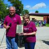 Randy and Brenda Sharpe