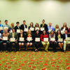 Scholarships were awarded to students at the Annual Missouri Cattle Industry Convention and Trade Show held January7.