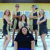 Cross Country: Josh French, Luke Heimonen, Kailie Woodward, Rebecca Darnell, Makayla Dickerson, Breanne Powell