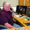 Lewis County Clerk Chris Flanagan