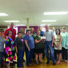 Members from the Lewis County endowment Fund, Lewis County Food Pantry and the Community Foundation are pictured. Front row - Twila Downs,Stacey Nicolas, Carla Tobin, Judy Eaton, Mandy Gosik, Virgil Welker, Chelsea Hoffman, Jill Blickhan. Back row (l-r) Jacob Brewer, Carolyn Schaller, Anne Fryer, Luke Rothweiler and Heath Richmond.