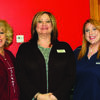 Krista Chinnis, Anne Fryer and Brandee Ihnen are employees at American Family Insurance in Canton.  This trailer is available for use through the Kimberly C. Daniel Agency, American Family LLC.