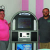 Odie Cook, Jr. and Tracy are the owners of Big O's Eats and Treats. Big O's Eats and Treats