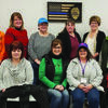 Attending the Northeast Missouri Chapter of the Well Armed Woman Shooting Chapters were: Front row L-R: Pam Swartz, Candy Cannon, Karla Richmond, Bonnie Roberson, Patty McCracken, Mary Knoche. Back Row L-R: Jennifer Wood, Mary Klingele, Judy Fretwell, Marcia Lewellen, Tiffany Blickhan, Senator Cindy O'Laughlin, Monica Fleer, Dawn Erby-Bridges, Kim Wilson
