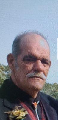 Terry E. Feldkamp