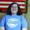 Brianna Corbin was a Junior Delegate to  the 2021 session of Missouri Girls State. She was sponsored by the  Lewis County Memorial Auxiliary Unit #578 of Lewistown. Brianna gave her report to those gathered at the August 9, 2021 meetings of the Post and Auxiliary.
