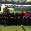 LaGrange Fire Department Members