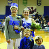 Mark Twain High School held its 2017 Courtwarming on February 3. Brad Tonkinson and Kaelee Ogle were crowned king and queen. Jackson and Adyson Hathaway were crown bearers.