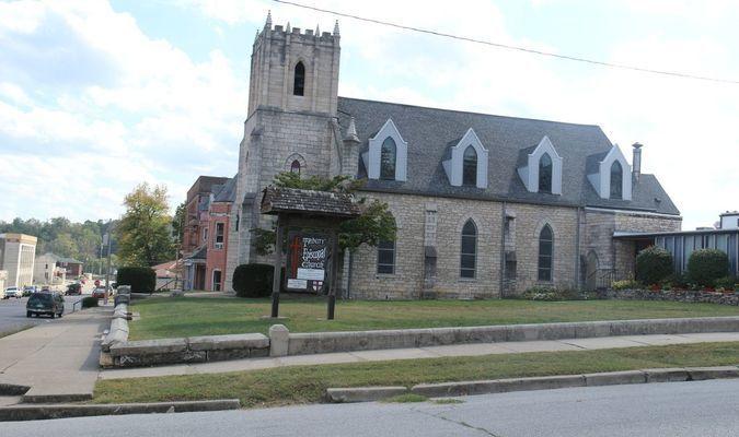 Trinity Episcopal Church - 213 North 4th Street
