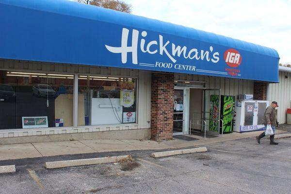 Hickman's IGA