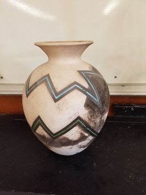This vase was submitted by Josh McCurdy.