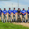 Mark Twain High School baseball seniors are pictured from left Parker Eddington, Bailey McMillen, Loren Carlisle, Daniel Deener, Brady Hooley, Corey Kunkel, and Cole Johnson.