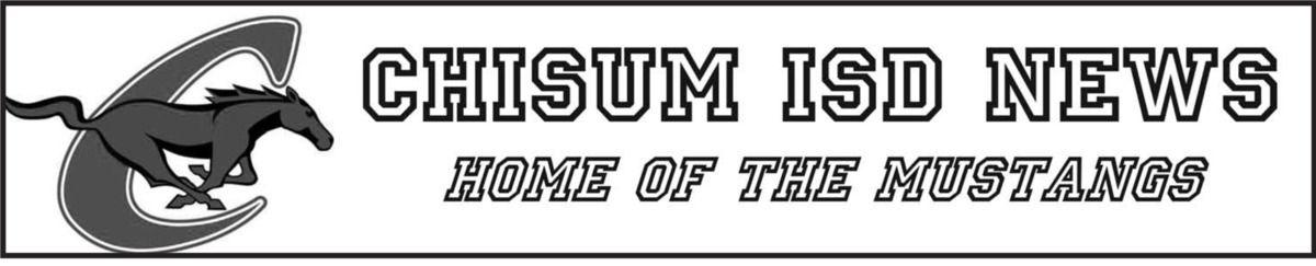 Chisum ISD News